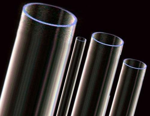 滤紫外石英管